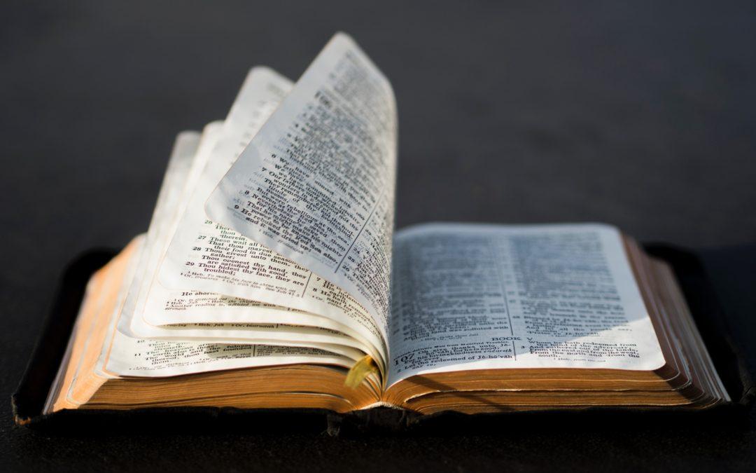 La vérité biblique