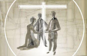 Correction fraternelle et prière en commun