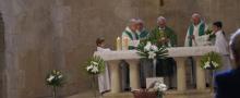Journées de rentrée de la paroisse Bienheureuse Marie-Louise