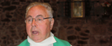 50 ans de sacerdoce du père Didier Vincendeau
