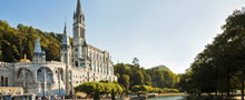 Du 11 au 16 août, RCF vous emmène à Lourdes pour célébrer l'Assomption