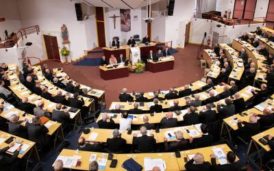 Communiqué du Conseil permanent de la CEF suite aux annonces du Premier Ministre