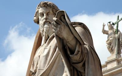 Catéchèse du mercredi : Marche avec le Ressuscité, à la suite de Paul