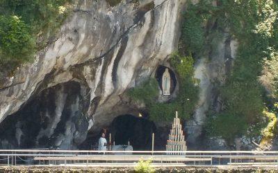 Le Sanctuaire de Lourdes vous donne rendez-vous