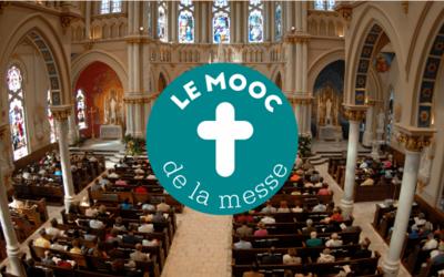 Entrer dans le mystère de l'Eucharistie