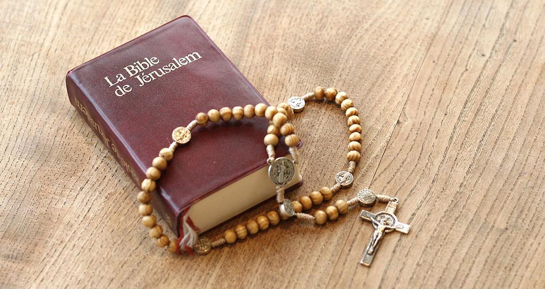 Espace prières