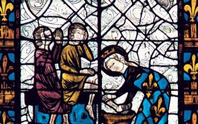 Saints et saintes en Poitou