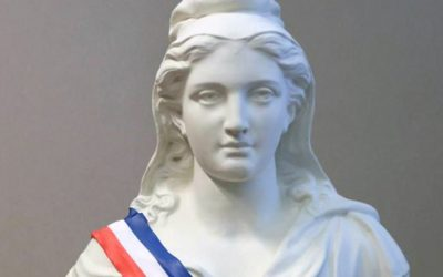 La France, l'État, la République, la Nation