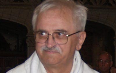 Décès du Père Michel Martin